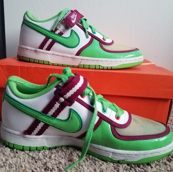 timeless design bdfbb 150a0 Nike Vandal Low GS Buzz Lightyear Edition